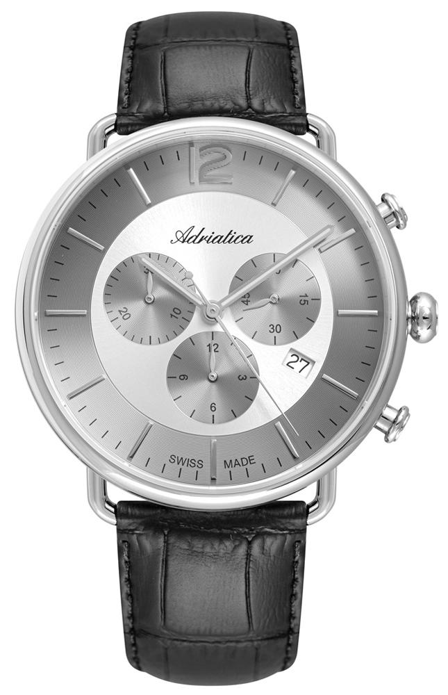Adriatica A8299.5253CH - zegarek męski