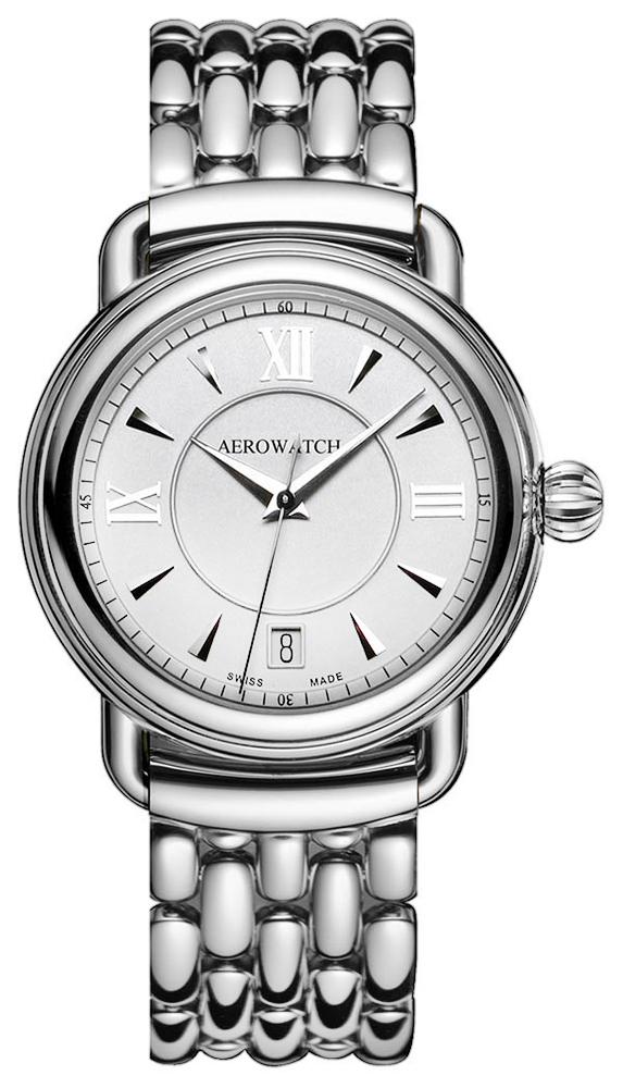 Aerowatch 60900-AA06-M - zegarek męski
