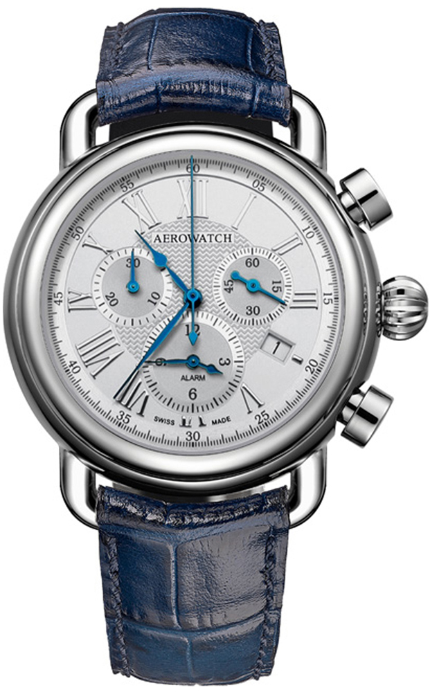 Aerowatch 85939-AA09 - zegarek męski