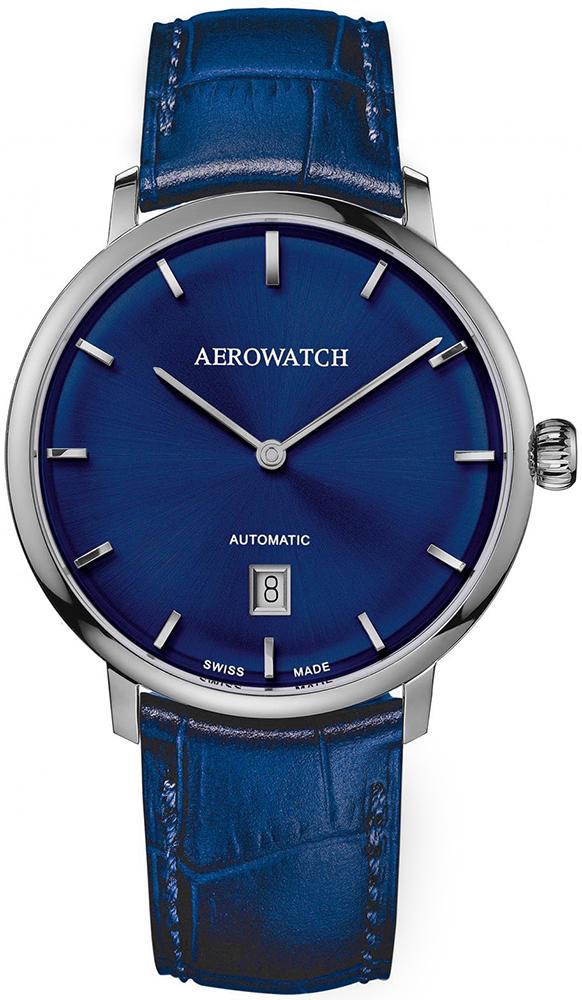 Aerowatch 67975-AA03 - zegarek męski