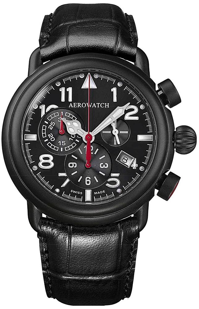 Aerowatch 83939-NO05 - zegarek męski