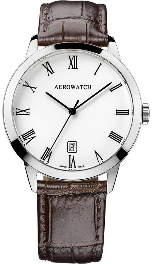 Aerowatch 42972-AA01 - zegarek męski