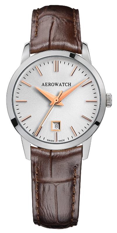Aerowatch 49978-AA02 - zegarek damski