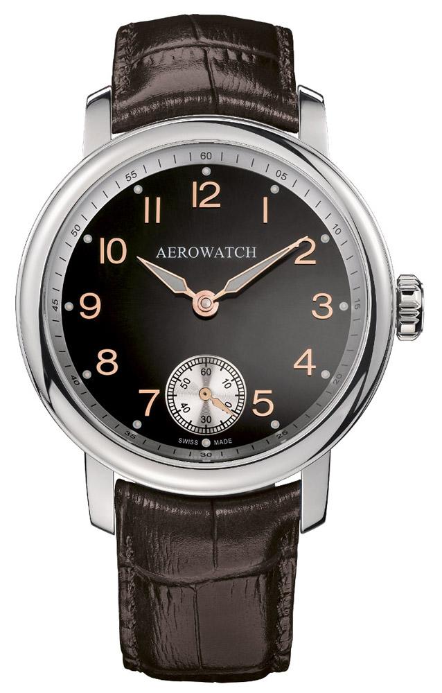 Aerowatch 55931-AA02 - zegarek męski