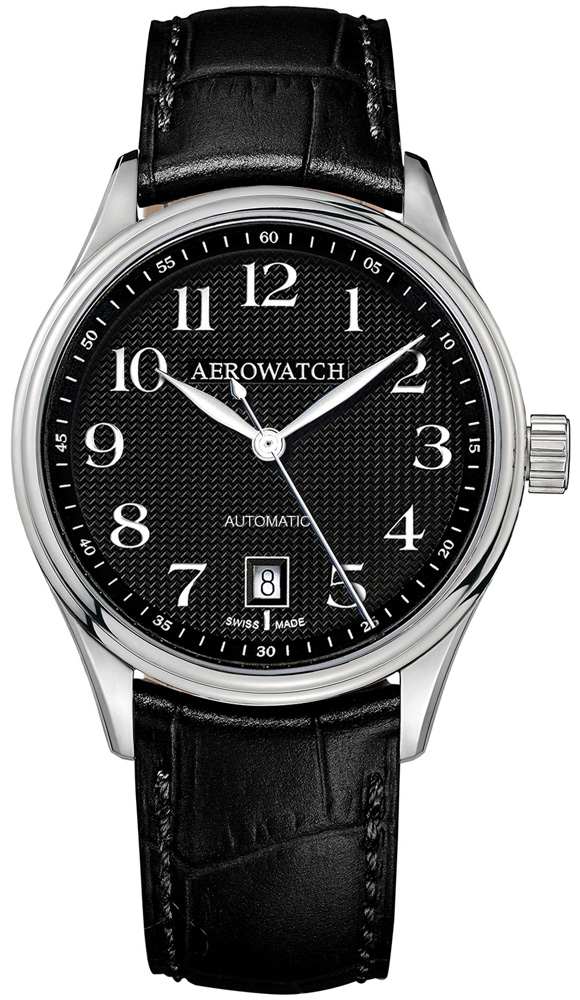 Aerowatch 60979-AA02 - zegarek męski