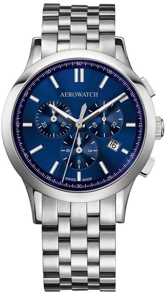 Aerowatch 83966-AA06-M - zegarek męski