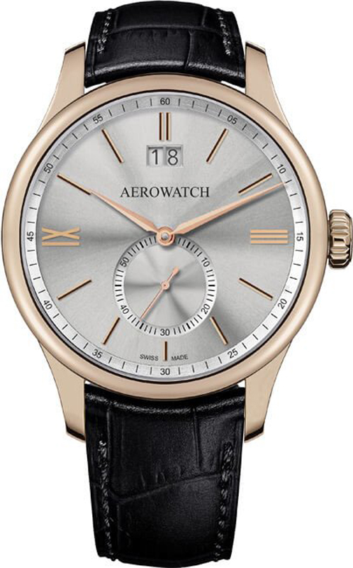 Aerowatch 41985-RO02 - zegarek męski