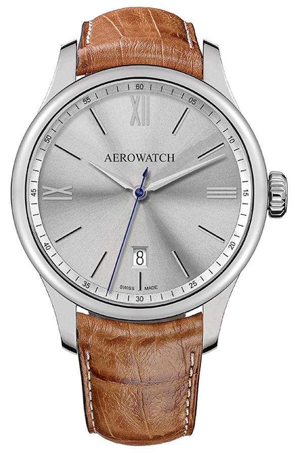 Aerowatch 42985-AA01 - zegarek męski