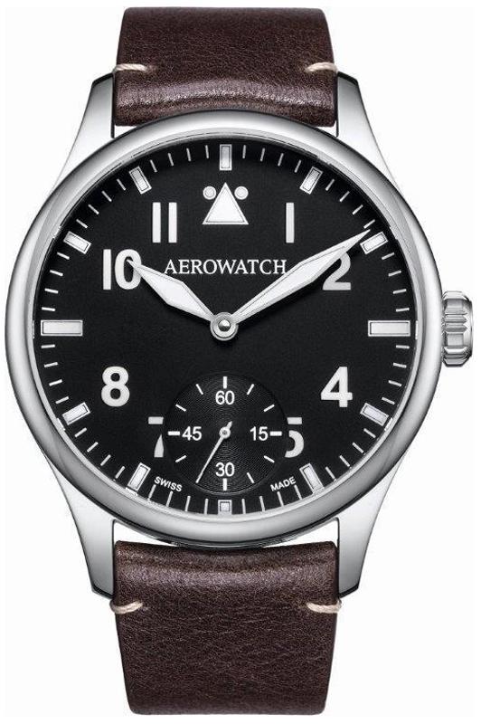 Aerowatch 55981-AA01 - zegarek męski