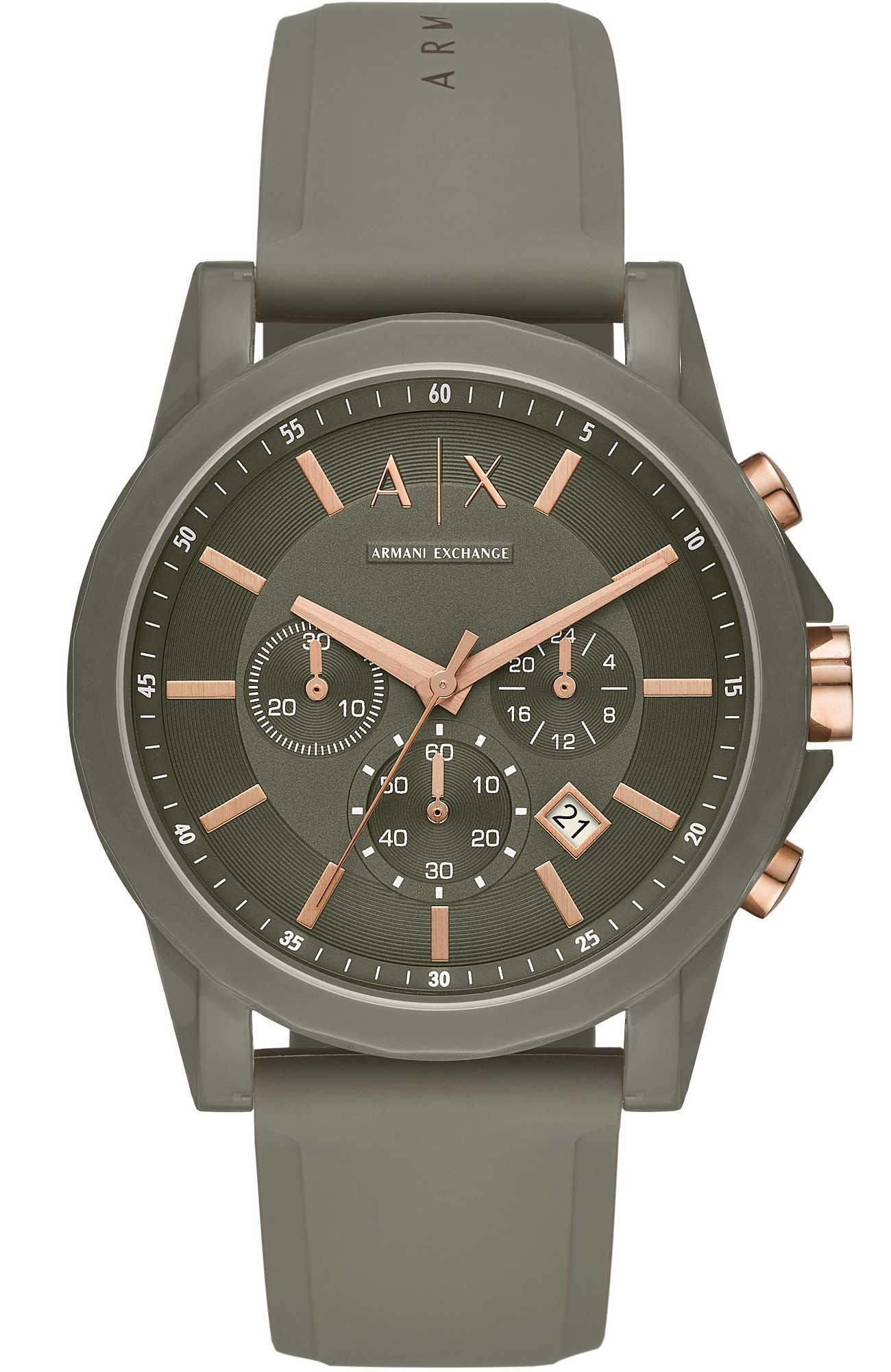 Armani Exchange AX1341 - zegarek męski