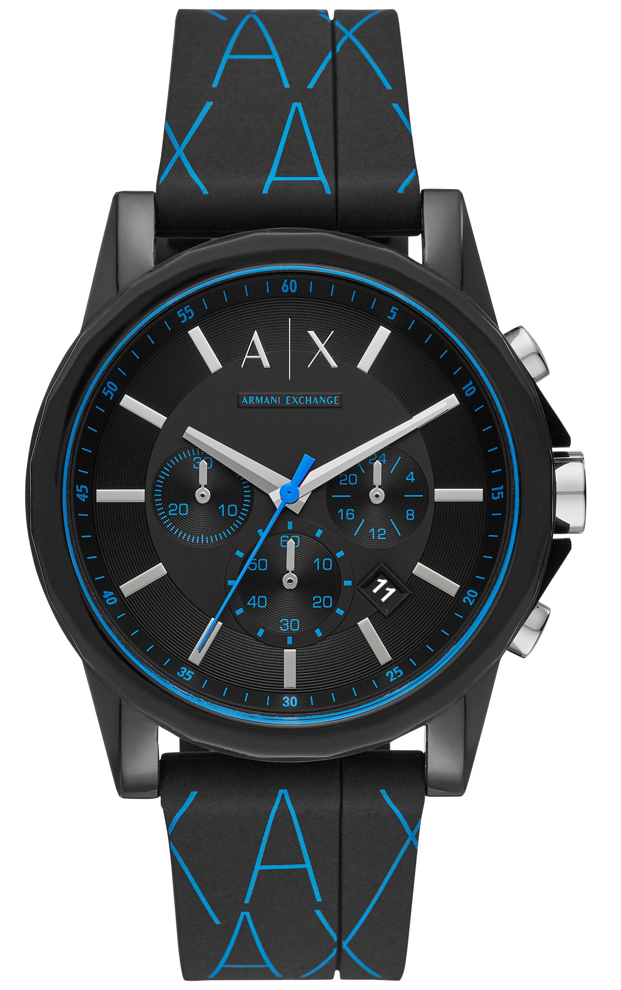 Armani Exchange AX1342 - zegarek męski