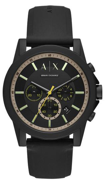 Armani Exchange AX1343 - zegarek męski