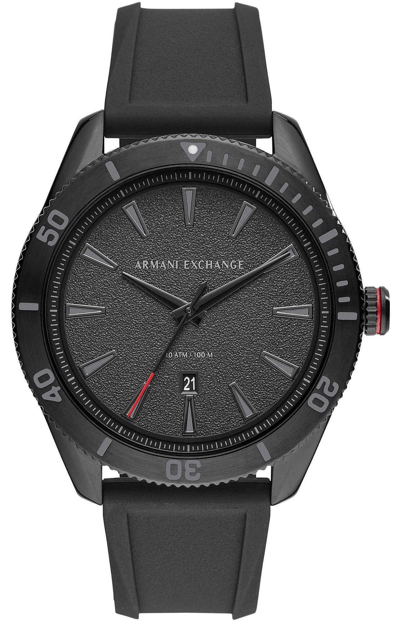 Armani Exchange AX1829 - zegarek męski