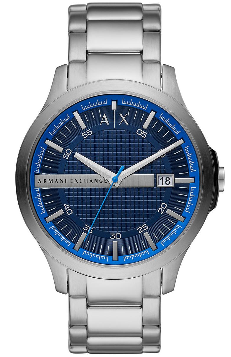Armani Exchange AX2408 - zegarek męski