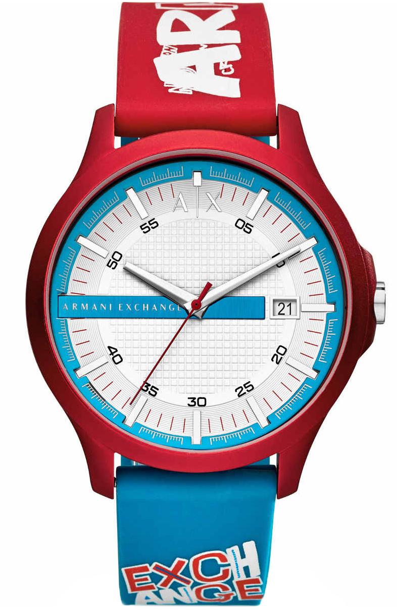 Armani Exchange AX2409 - zegarek męski