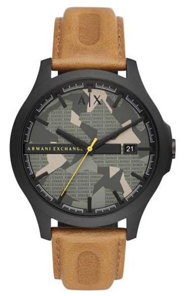 Armani Exchange AX2412 - zegarek męski