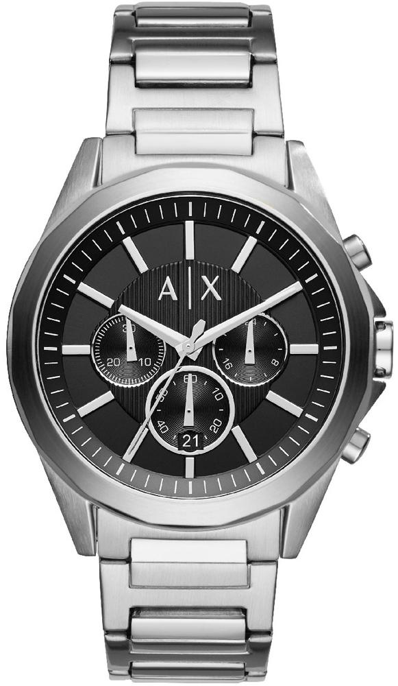 Armani Exchange AX2600 - zegarek męski