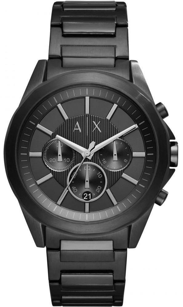 Armani Exchange AX2601 - zegarek męski