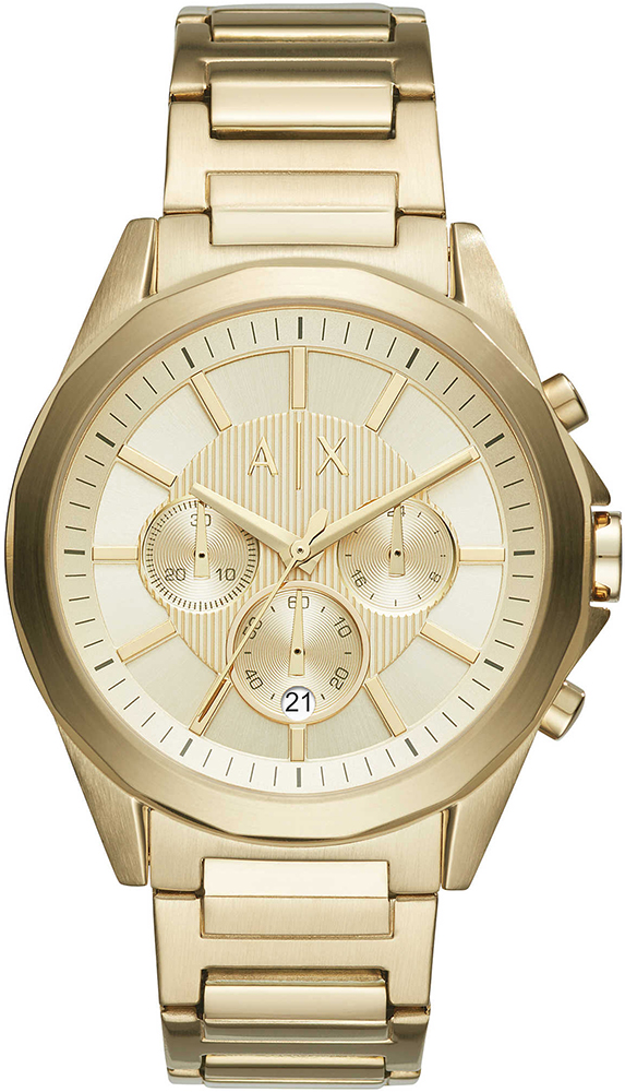 Armani Exchange AX2602 - zegarek męski