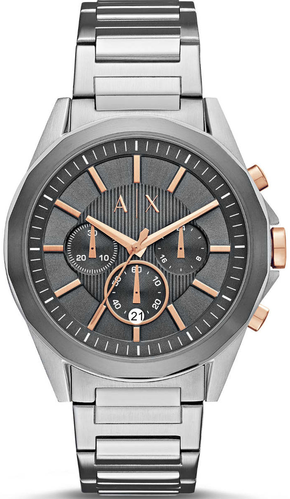 Armani Exchange AX2606 - zegarek męski