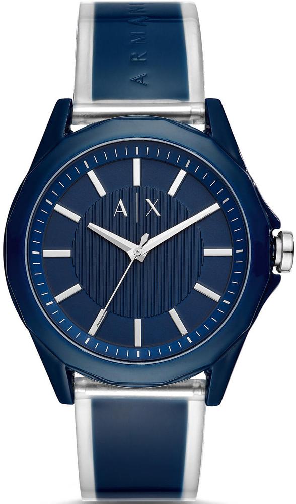 Armani Exchange AX2631 - zegarek męski