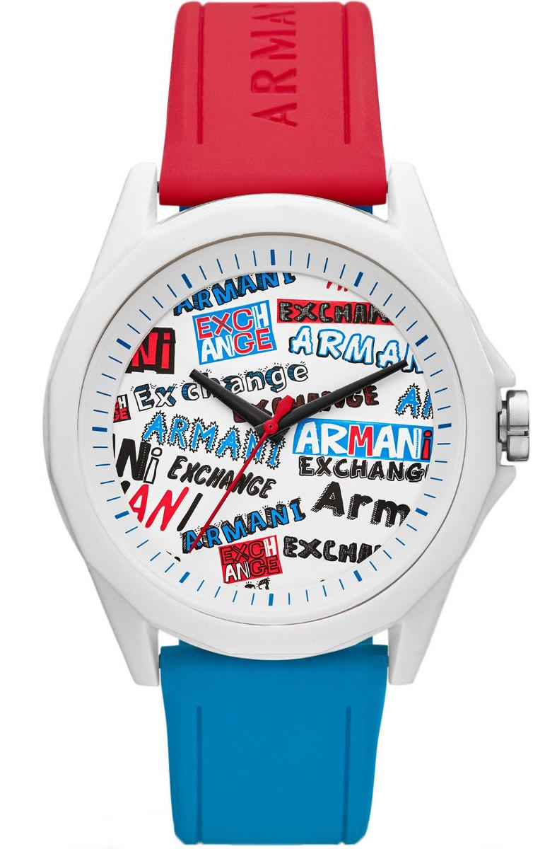 Armani Exchange AX2637 - zegarek męski
