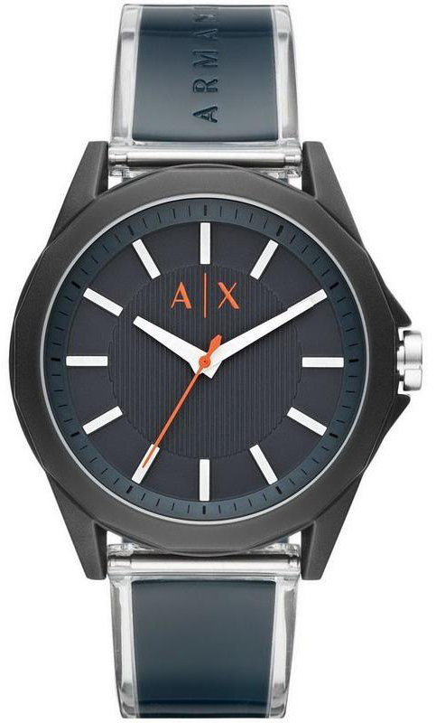 Armani Exchange AX2642 - zegarek męski