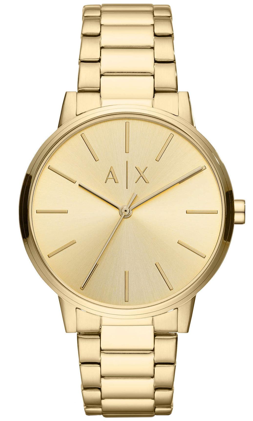 Armani Exchange AX2707 - zegarek męski
