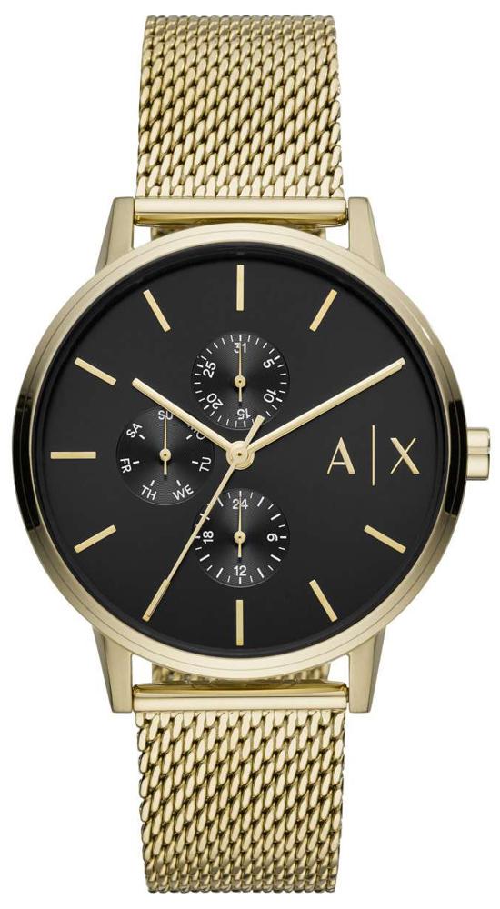 Armani Exchange AX2715 - zegarek męski