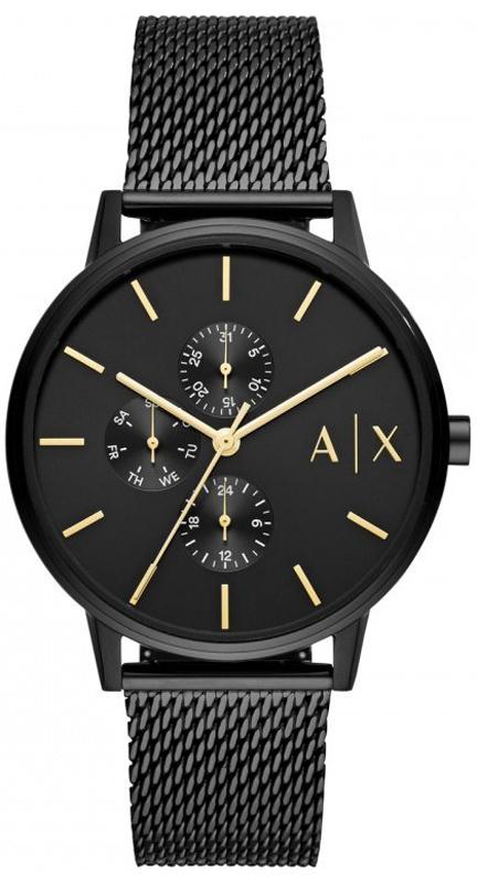 Armani Exchange AX2716 - zegarek męski