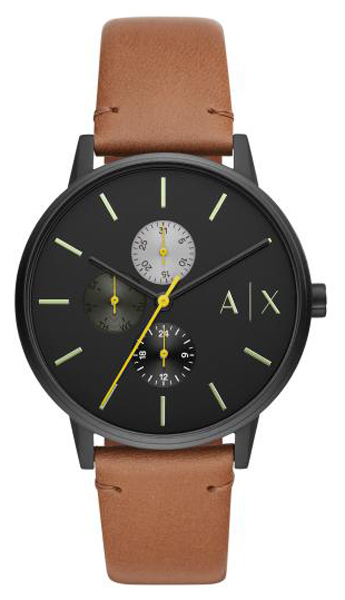 Armani Exchange AX2723 - zegarek męski