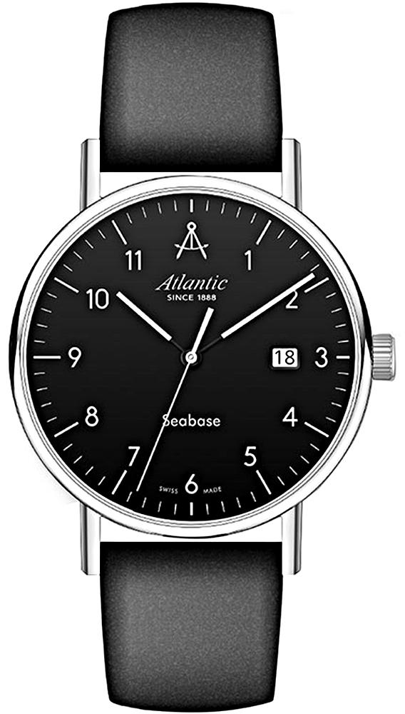 Atlantic 60352.41.65 - zegarek męski