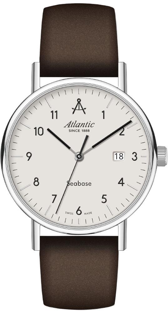 Atlantic 60352.41.95 - zegarek męski