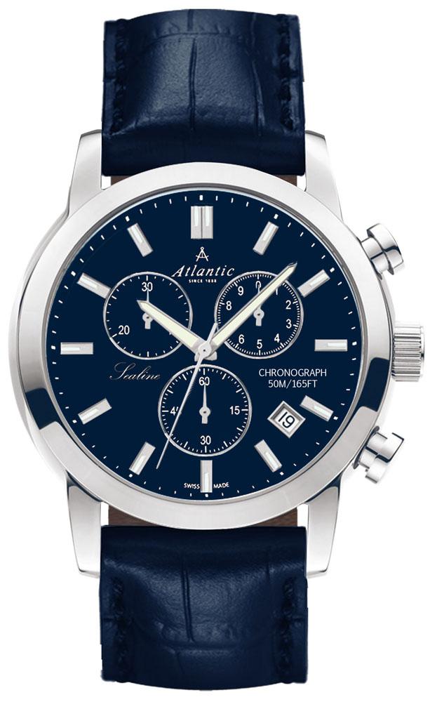 Atlantic 62450.41.51 - zegarek męski