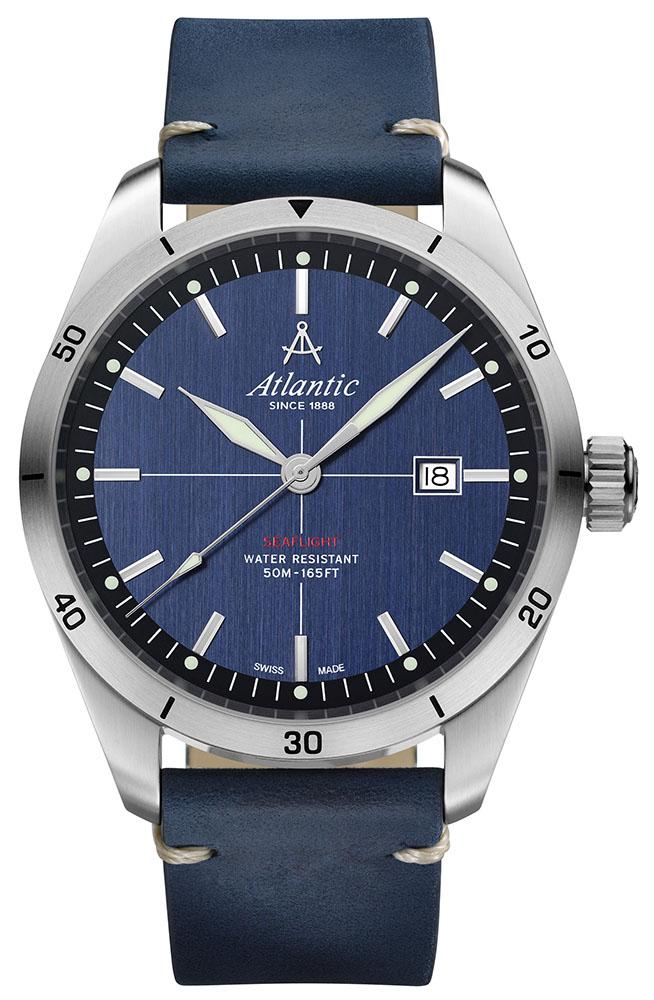 Atlantic 70351.41.51 - zegarek męski