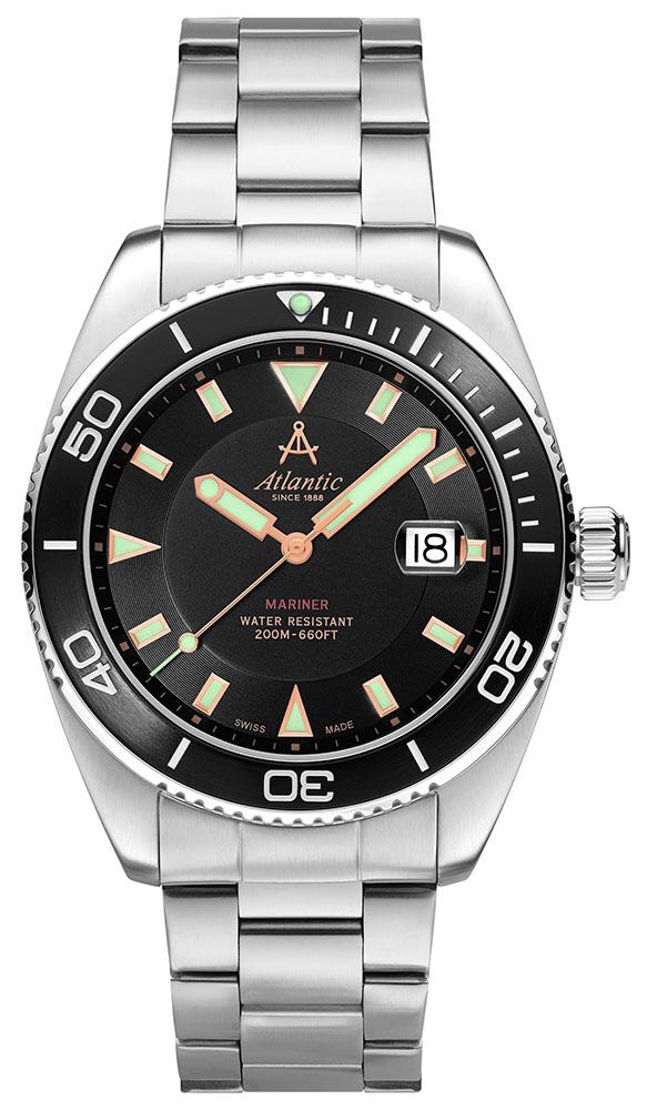 Atlantic 80377.41.61R - zegarek męski