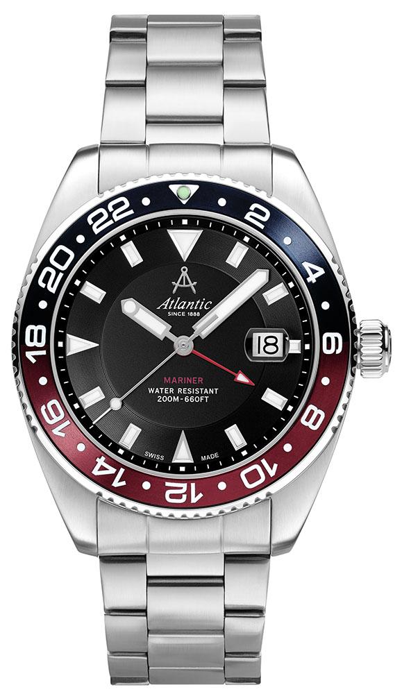 Atlantic 80575.41.61 - zegarek męski