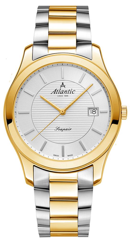 Atlantic 60335.43.21G - zegarek męski