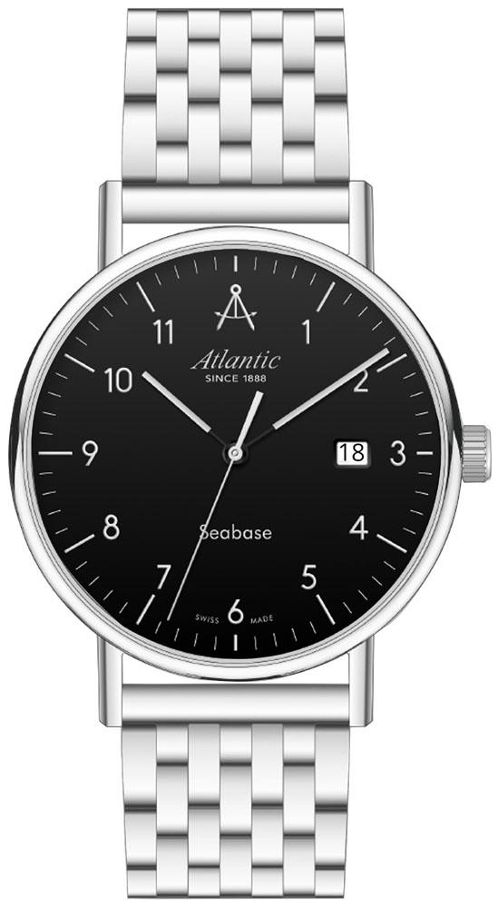 Atlantic 60357.41.65 - zegarek męski