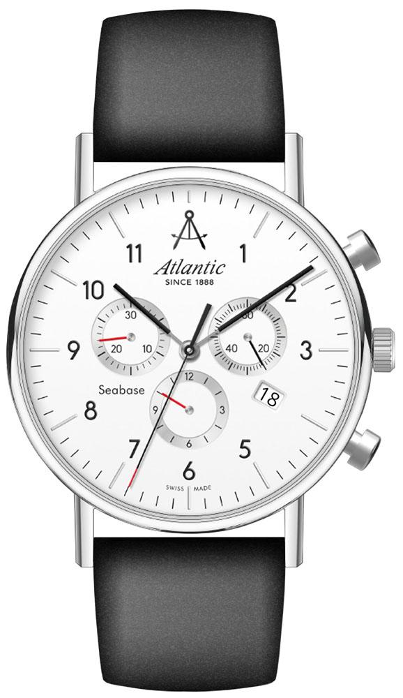 Atlantic 60452.41.15 - zegarek męski