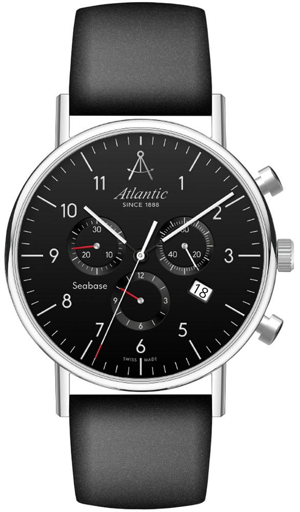 Atlantic 60452.41.65 - zegarek męski