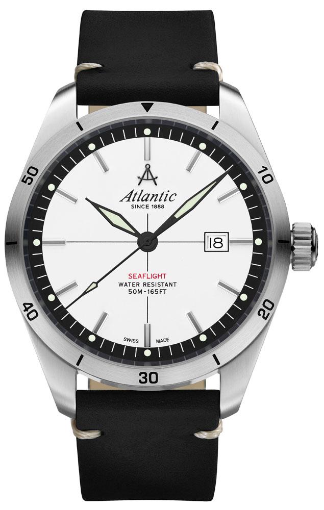 Atlantic 70351.41.11 - zegarek męski