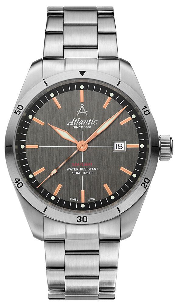 Atlantic 70356.41.41R - zegarek męski