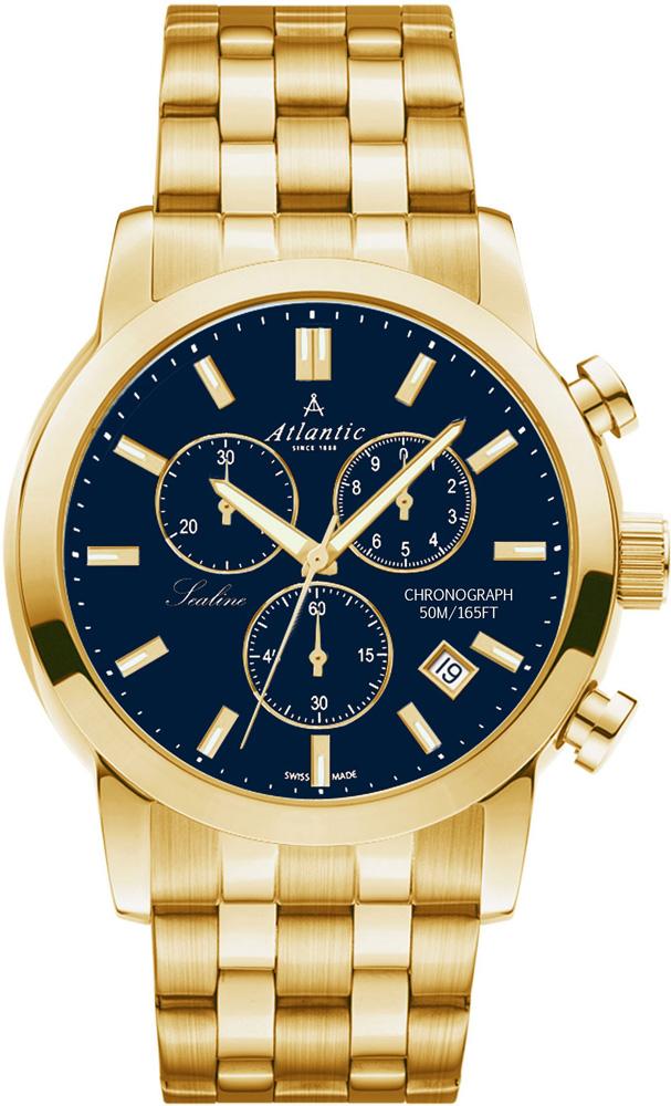 Atlantic 62455.45.51 - zegarek męski
