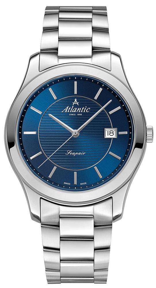 Atlantic 60335.41.51 - zegarek męski