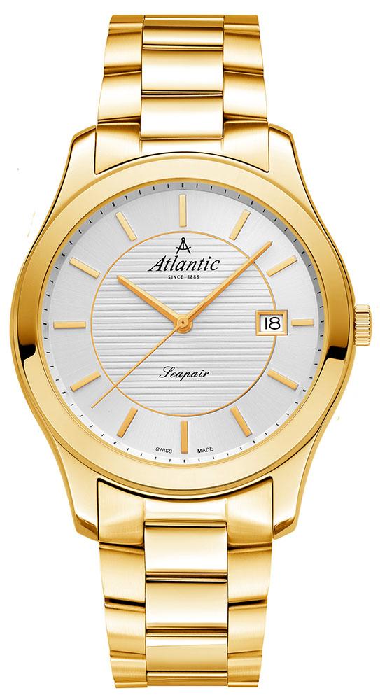 Atlantic 60335.45.21 - zegarek męski