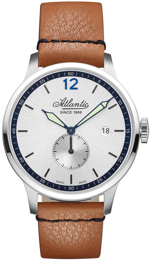 Atlantic 68353.41.22B - zegarek męski