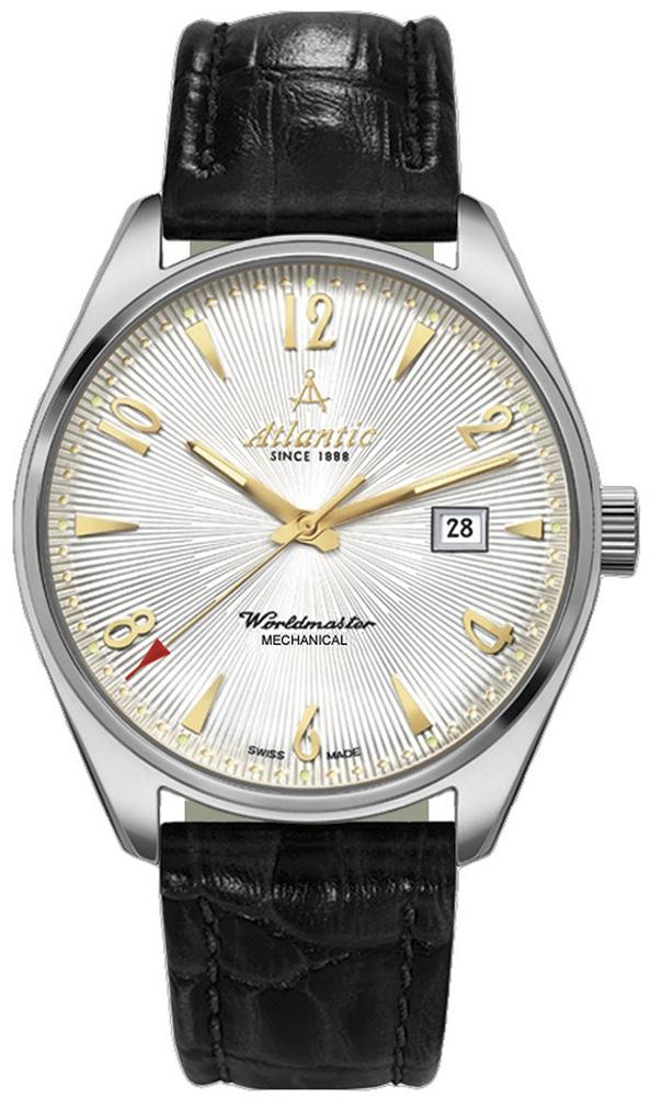 Atlantic 51651.41.25G - zegarek męski