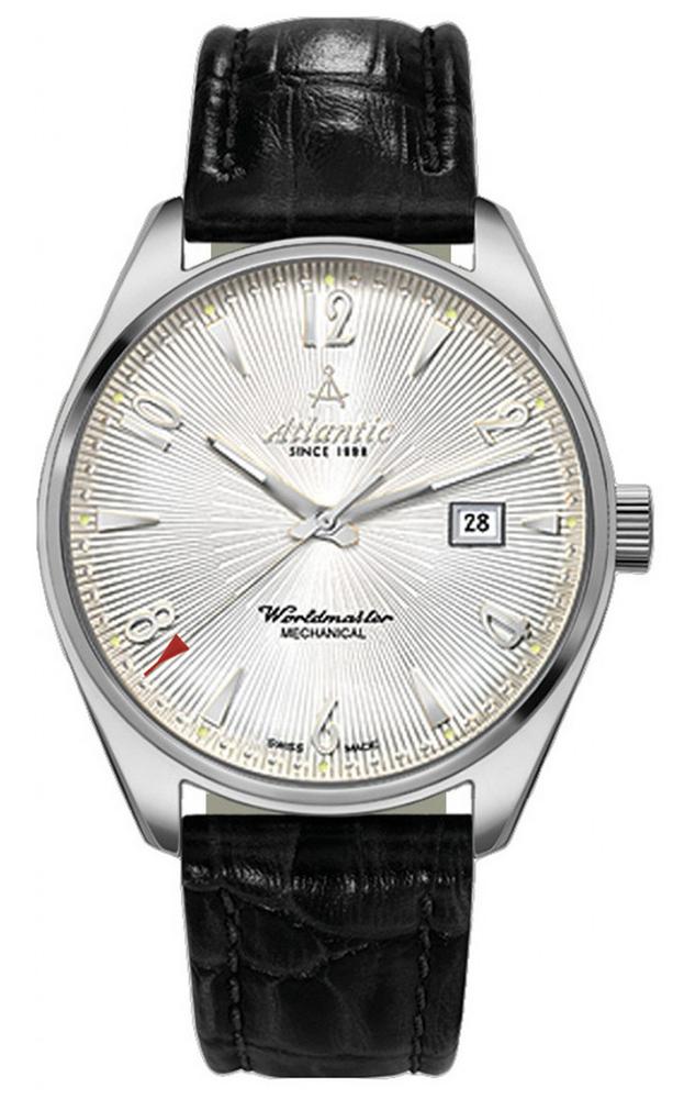 Atlantic 51651.41.25S - zegarek męski