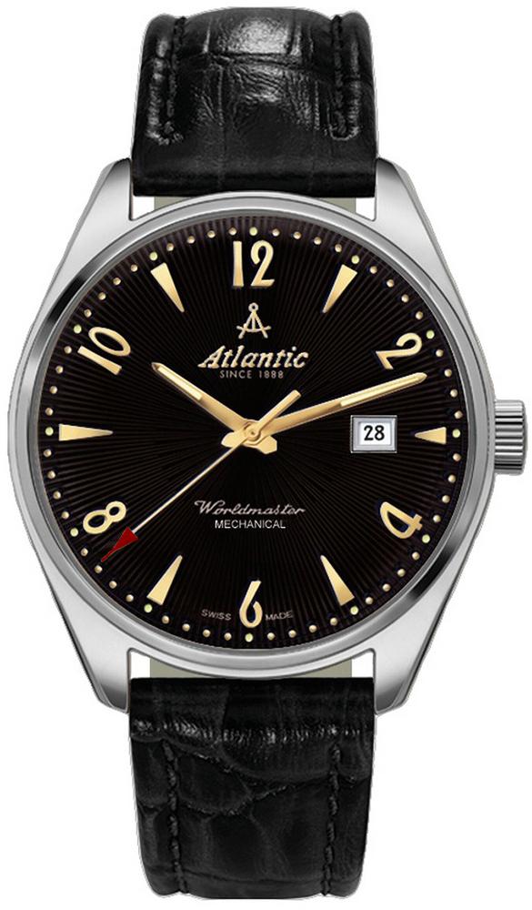 Atlantic 51651.41.65G - zegarek męski